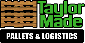 Taylor Made Pallets Logo